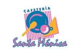 Cafetería Santa Mónica
