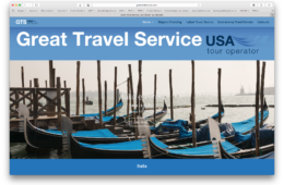 Great Travel Service