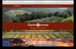 Gastronomy Travel Service