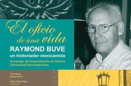 Cartel Raymond Buve