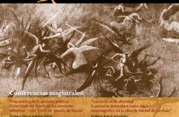 Cartel Cátedra Michel de Certeau