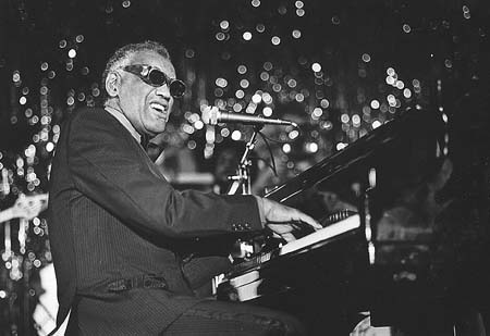 Ray Charles Vs. el Estado de Georgia