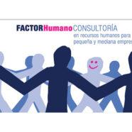 FH consultoría – tarjeta