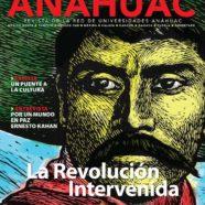 Generación Anáhuac 126