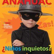 Generación Anáhuac 129