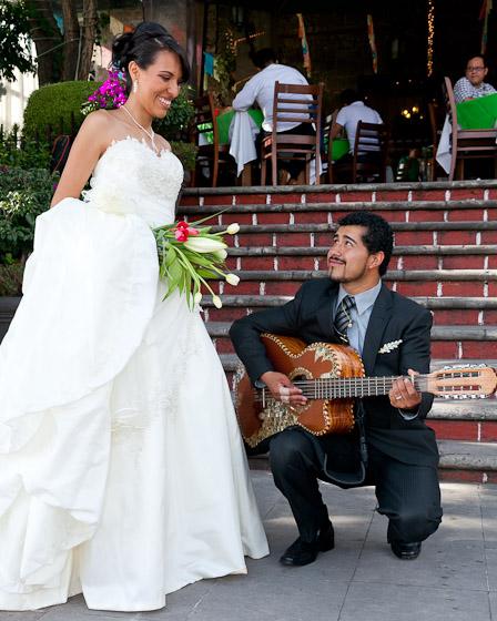¿Son caros los fotógrafos de boda?