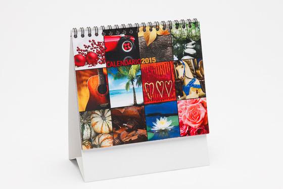 Calendario Premium