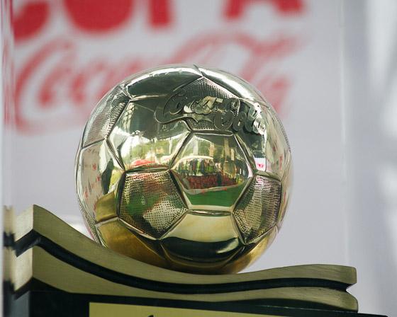 Copa Cocacola