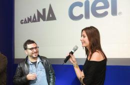 Ciel- Canana