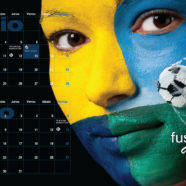 Wallpapers Mundial 2014